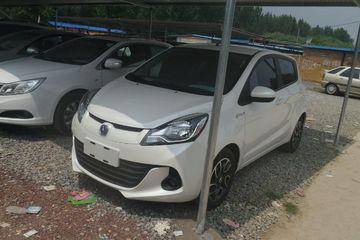 长安 奔奔 2014款 1.4 手动 豪华型