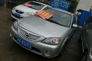 海马 福美来三厢 2009款 1.6 手动 GLX舒适型