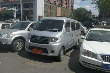 哈飞 骏意 2011款 1.3 手动 空调型