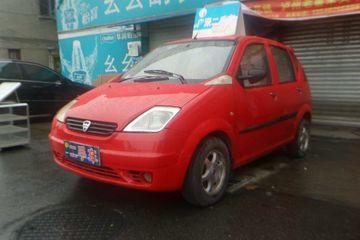 哈飞 路宝 2006款 1.0 手动 标准型