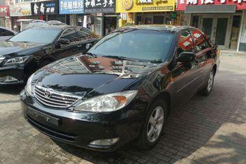 丰田 佳美 2004款 2.4 自动 VVT