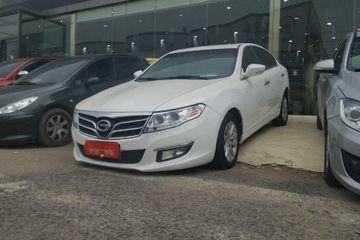 广汽 传祺GA5 2013款 1.8T 自动 豪华版