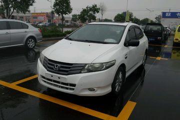 本田 锋范 2009款 1.5 自动 精英型