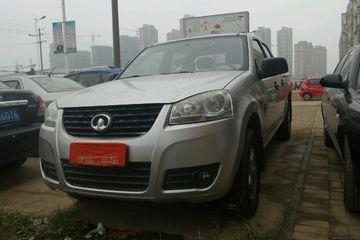 长城 风骏 2011款 2.8T 手动 商务版柴油两驱小双精英型