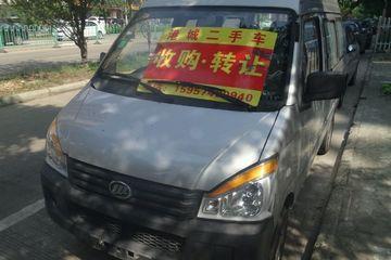 力帆 福顺 2012款 1.0 手动 LF465Q5A发动机