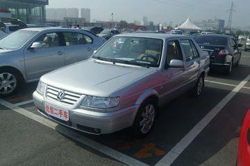 大众 捷达 2004款 1.9 手动 GDF柴油