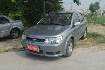 天津一汽 威志三厢 2009款 1.5 手动 贺岁版