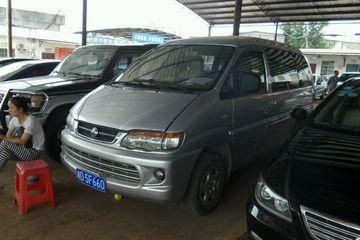 东风 菱智 2011款 2.0 手动 M5 Q7舒适型短轴7座C11E