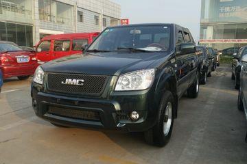 江铃 宝典 2014款 2.8T 手动 新超值版舒适型四驱 柴油