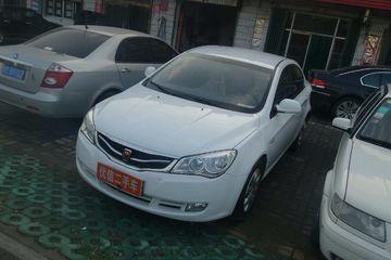 荣威 350 2010款 1.5 手动 讯智版