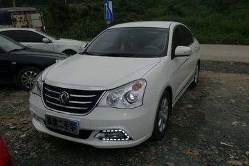 东风 风神A60 2012款 1.6 自动 豪华型