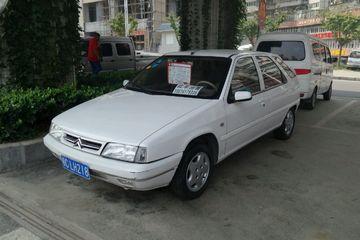 雪铁龙 富康 2007款 1.6 手动 新自由人舒适型16V