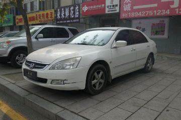本田 雅阁 2003款 2.0 自动 标准型