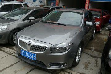 中华 H530 2012款 1.6 手动 标准型