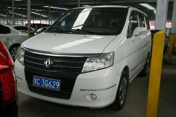 日产 帅客 2010款 1.6 手动 实用型5-7座