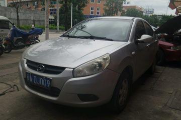 江淮 同悦三厢 2010款 1.3 自动 舒适型