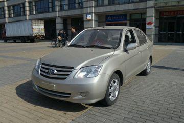 天津一汽 夏利N5 2010款 1.3 手动 标准型