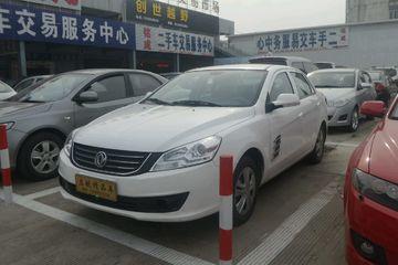 东风 风神S30 2013款 1.5 手动 进取型