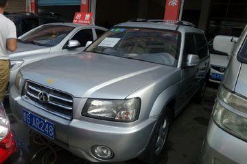 川汽 F99 2009款 1.5 手动 舒适型前驱