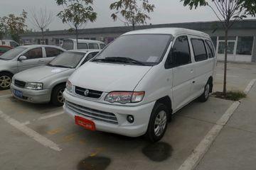 东风 菱智 2014款 1.5 手动 V3标准Ⅱ型7座