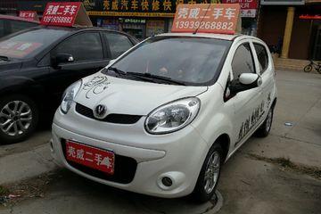 长安 奔奔 2012款 1.0 手动 MINI导航型