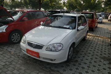 天津一汽 夏利N3两厢 2008款 1.4 手动 四缸助力
