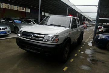 日产 锐骐 2006款 3.2T 手动 四驱 柴油