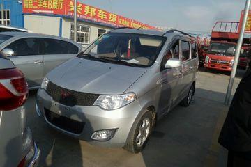 五菱 宏光 2011款 1.2 手动 6430K舒适型7座