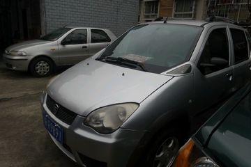 哈飞 路宝 2007款 1.3 手动 GZ008标准型