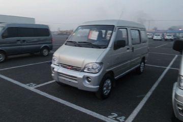 五菱 五菱之光 2010款 1.0 手动 立业版7座后驱