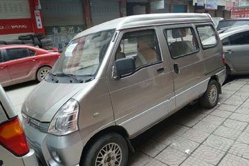 五菱 扬光 2008款 1.1 手动 舒适型7座
