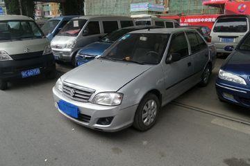 铃木 羚羊 2012款 1.3 手动 基本型