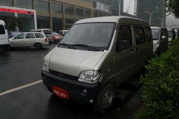 五菱 五菱之光 2008款 1.0 手动 基本型7座