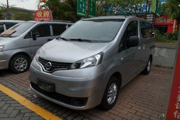 日产 NV200 2011款 1.6 手动 尊雅型