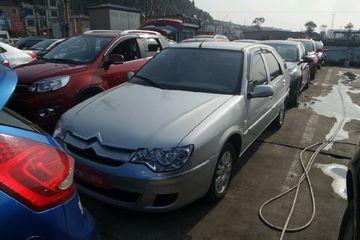 雪铁龙 爱丽舍两厢 2009款 1.6 自动 舒适型