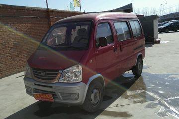 一汽 佳宝V52 2011款 1.0 手动 舒适型7座