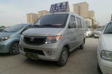 北京汽车 威旺205 2013款 1.0 手动 旺业型