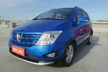 长安 CX20 2011款 1.3 自动 运动型