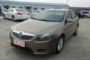 中华 H530 2012款 1.6 手动 豪华型