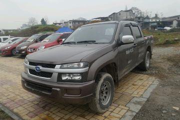 江淮 瑞铃 2012款 2.4T 手动 标准型标双排4D25 柴油