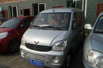五菱 五菱之光 2010款 1.2 手动 Ⅱ型