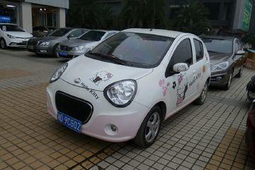 吉利 熊猫 2011款 1.3 自动 尊贵型