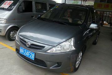 东风 景逸 2011款 1.5 手动 旗舰型