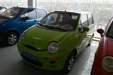 奇瑞 QQ3两厢 2005款 0.8 手动 豪华型