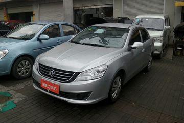 东风 风神S30 2013款 1.6 手动 油气混合