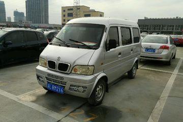 东风 K17 2008款 1.0 手动 创业先锋5座