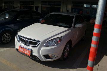北京汽车 绅宝D50 2014款 1.5 手动 舒适版