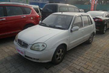 天津一汽 夏利N3两厢 2005款 1.3 手动 四缸基本型