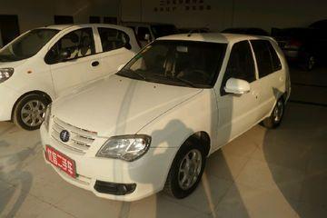 天津一汽 夏利N3两厢 2012款 1.0 手动 实用型