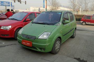 哈飞 路宝 2003款 1.0 手动 GZ005
